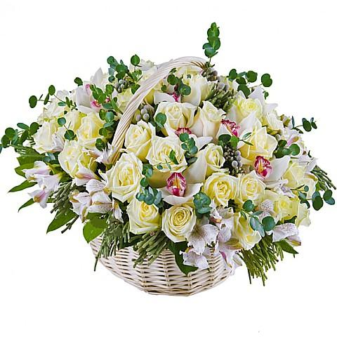 Celebrate in Style - Floral Arrangements