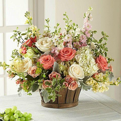 Happy Birthday - Floral Arrangements