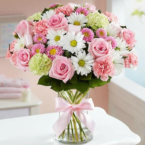 Charming - Birthday Bouquet