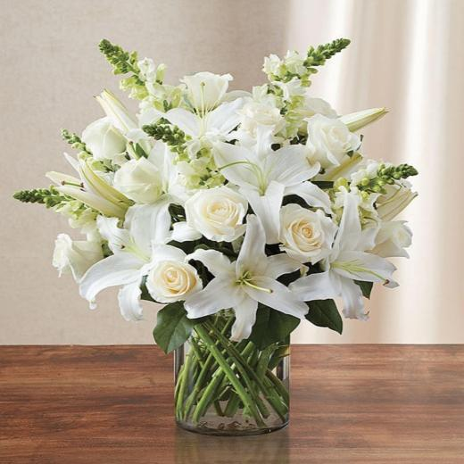 funeral flowers for men