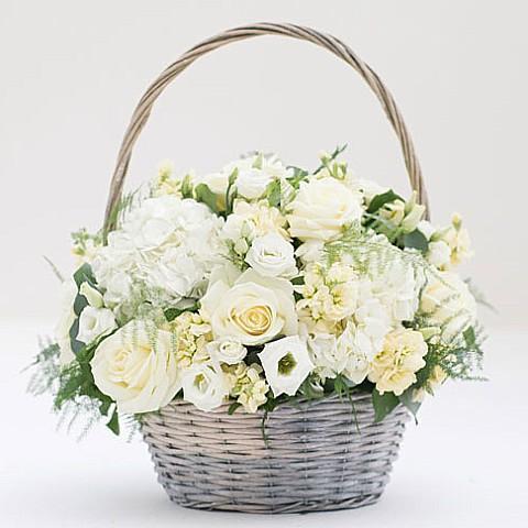 same day delivery funeral flowers