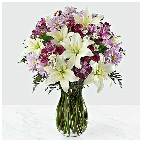 sympathy flower bouquet delivery