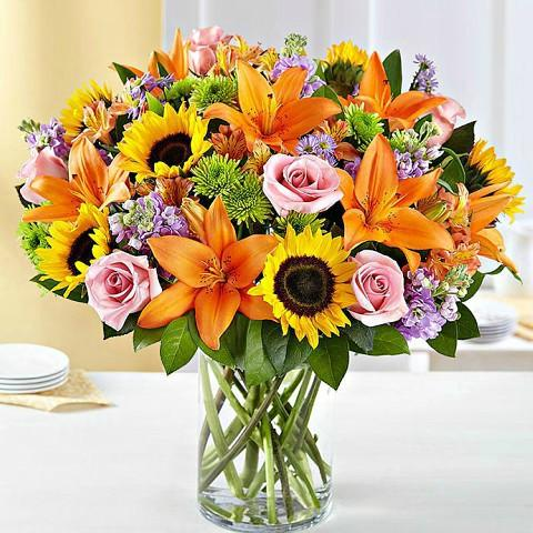 flower shop online order