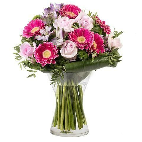 get well flowers delivered today