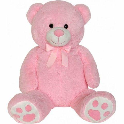 Pink Giand Teddy Bear